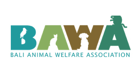 Bali Animal Welfare Logo