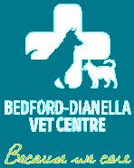 Bedford Vet Logo